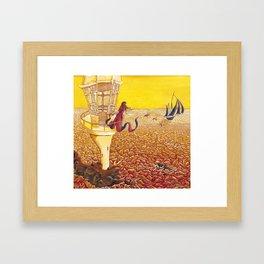Lighthome Framed Art Print