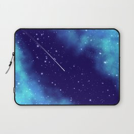 Way to the stars Laptop Sleeve