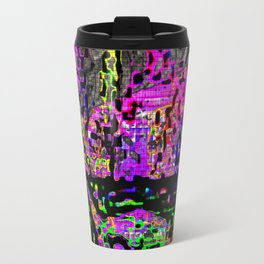 Our Five Favorite Flavours, Elusive Travel Mug