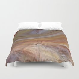 Abstract 275 Duvet Cover