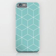Tiffany Cubes Slim Case iPhone 6s