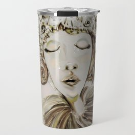 Ophelia´s premonitory dream Travel Mug