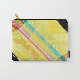 Pattern 2018 006 Carry-All Pouch