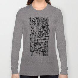 Surroundings Long Sleeve T-shirt