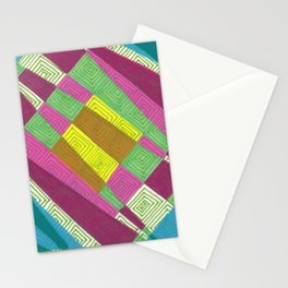 The Future : Day 29 Stationery Cards