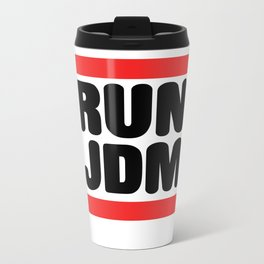 Run JDM Travel Mug