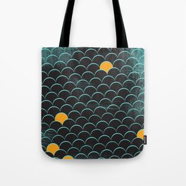 Don't be Koi with me Tote Bag