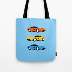 GTO Tote Bag