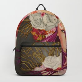 Truth of Life Backpack