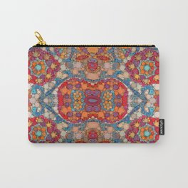 Love2Snap Spring iphonecase  Carry-All Pouch