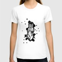bubble T-shirts featuring Bubble by L'enfant Sauvage