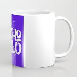 Bicho Malo Coffee Mug