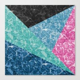 Marble Texture G427 Canvas Print