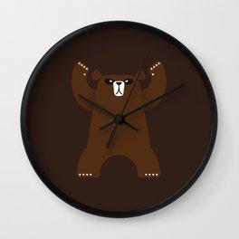 El Osu Wall Clock