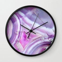 Sparklehorse Wall Clock