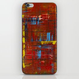 Perspectival Antecedents iPhone Skin