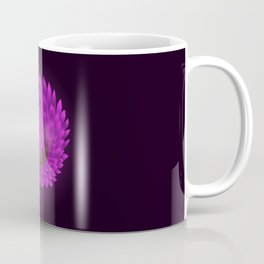 Pink wings/owl Coffee Mug