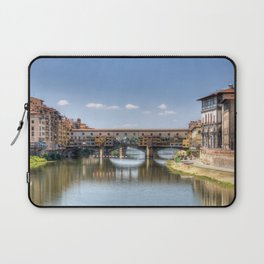 The Ponte Vecchio Laptop Sleeve
