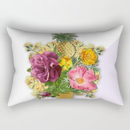 PINEAPPLE ICE CREAM Rectangular Pillow