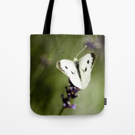 Butterfly Dream 2 (Square) Tote Bag