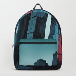 Downtown / Moscow Backpack