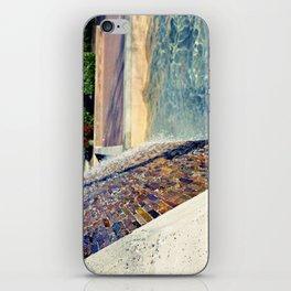 Waterfall Wall Version 2 iPhone Skin
