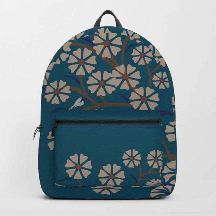 pattern 12 Backpack