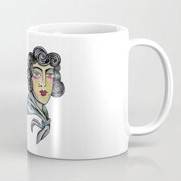 NESKA Coffee Mug
