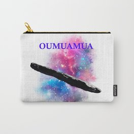 OUMUAMUA - first interstellar object Carry-All Pouch