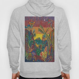 insectal convergance Hoody