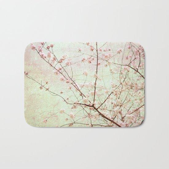 Spring Fling Bath Mat