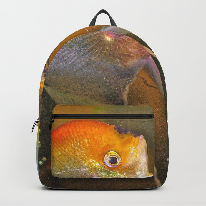 VAL & TINE ANGELS Backpack