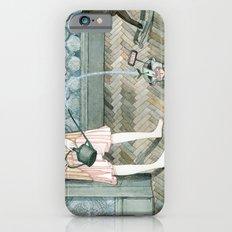 Grow Your Dream Slim Case iPhone 6s