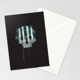 Sleepy Hollow Stationery Cards