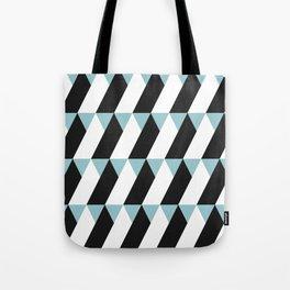 TriTriTriangle Tote Bag