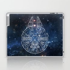 Millennium  Laptop & iPad Skin