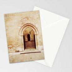 Pierres de lumière Stationery Cards
