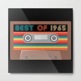 Best of  1965 Metal Print