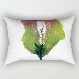 Ceren's Flower Rectangular Pillow