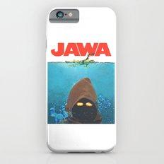 JAWA Slim Case iPhone 6s