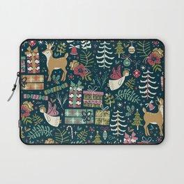 Christmas Joy Laptop Sleeve
