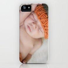 Angelica iPhone (5, 5s) Slim Case