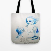 pills Tote Bags featuring pills... by meme