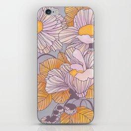 Sun Blossoms iPhone Skin