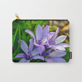Spiritual Bells Carry-All Pouch