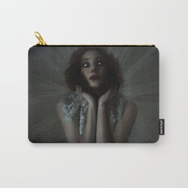 Prone to Nightmares Carry-All Pouch