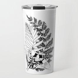 Evolution The Last of Us 2 Tattoo Ellie Travel Mug