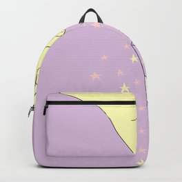 Dream jar Backpack