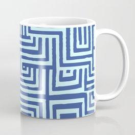 Stich Blue Coffee Mug