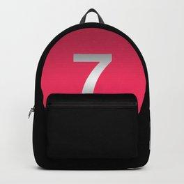 NYC 7 Subway Backpack